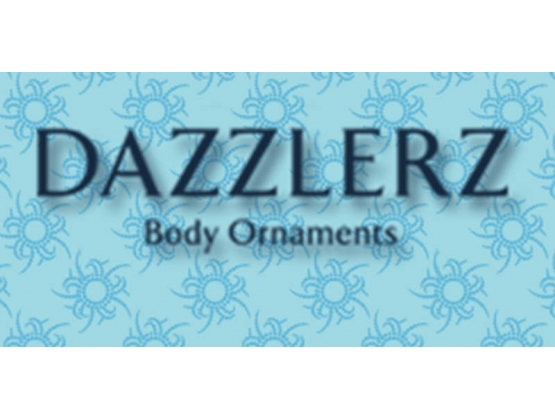 Dazzlerz Body Ornaments Art Jewellery Mystique