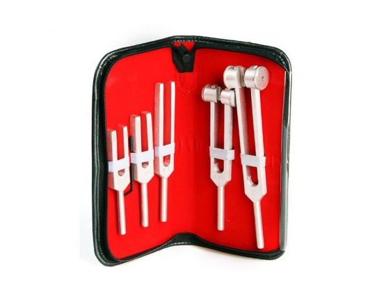 Delish Sex Tuning Fork Set