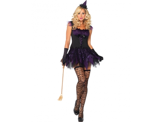 Enchanting Mistress Costume