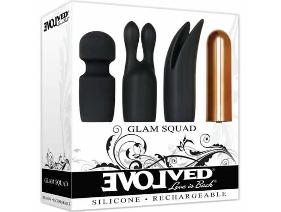 Evolved Glam Squad