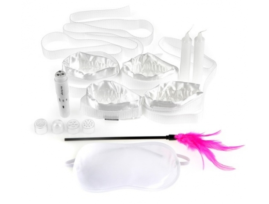 Fetish Fantasy Honeymoon Bondage Kit