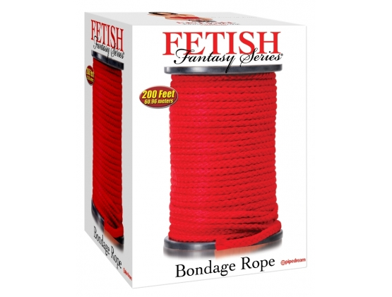 Fetish Fantasy Series Bondage Rope
