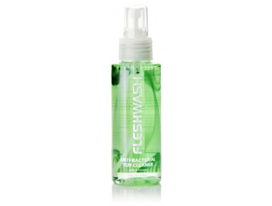 Fleshwash Toy Cleaner Anti Bacterial