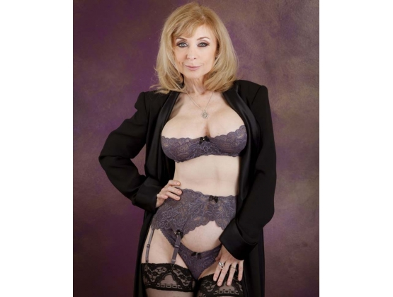Fleshlight Girls Nina Hartley