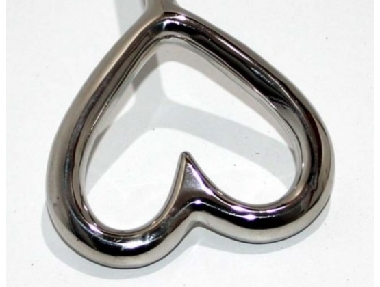 Heart T-Handle Attachment