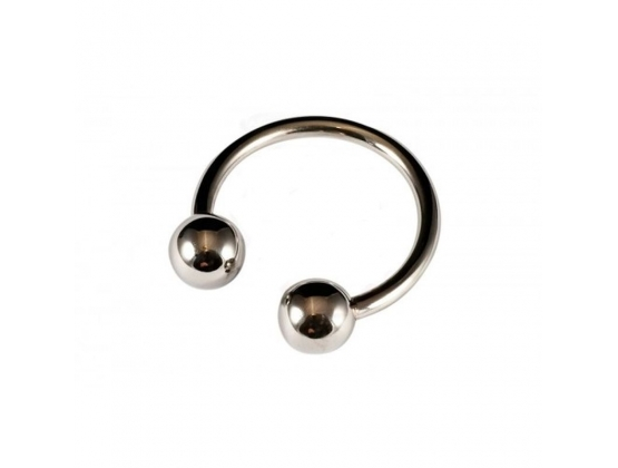 Horse Shoe Cock Ring