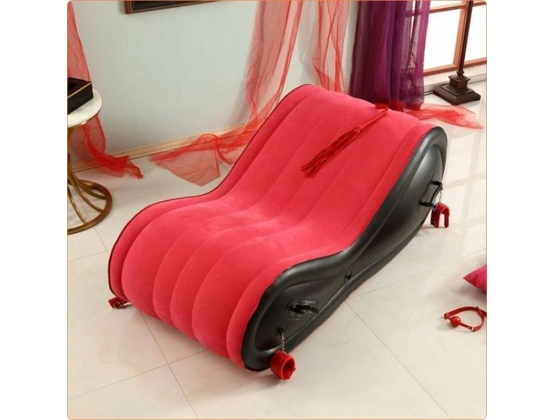 Inflatable Sex Sofa
