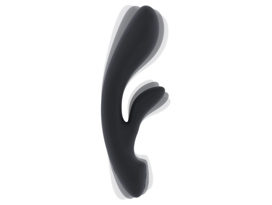Jil Ava Flexible Rabbit Vibrator