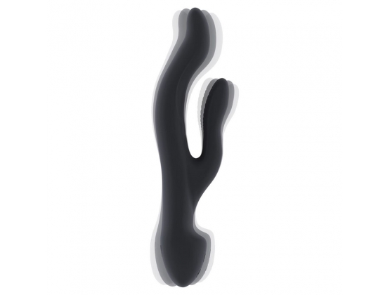 Jil Keira Flexible Rabbit Vibrator