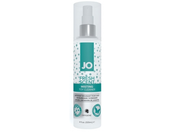 JO Fresh Scent Misting Toy Cleaner