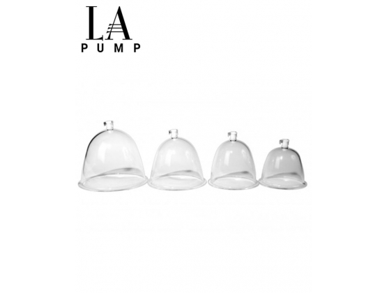 LA Pump Breast Enlargement System
