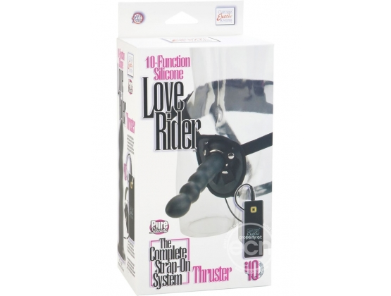 Love Rider 10 Function Thruster