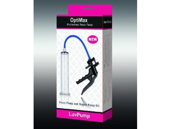 OptiMax Professional Power Pump