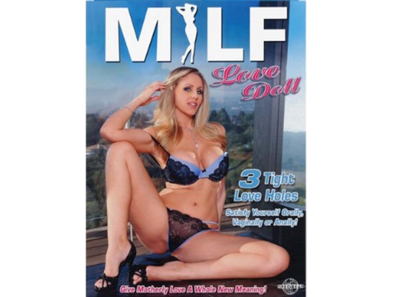 Milf Love Doll  Pipedream Products  Give Motherly Love A -6830