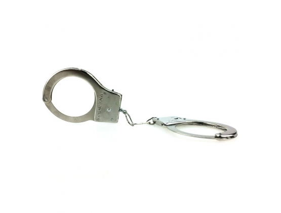 Deluxe Handcuffs with Keys