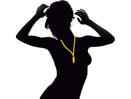 Neon Party Vibe Necklace