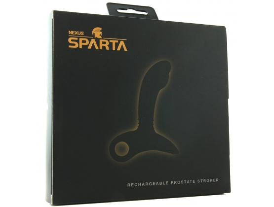 Nexus Sparta Prostate Massager