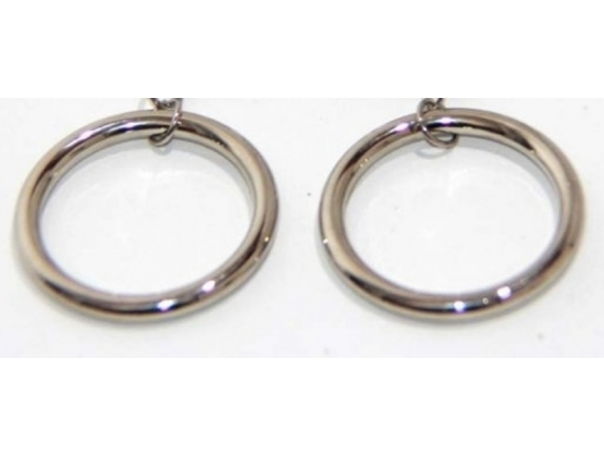 Nipple Clover Clamp With Rings