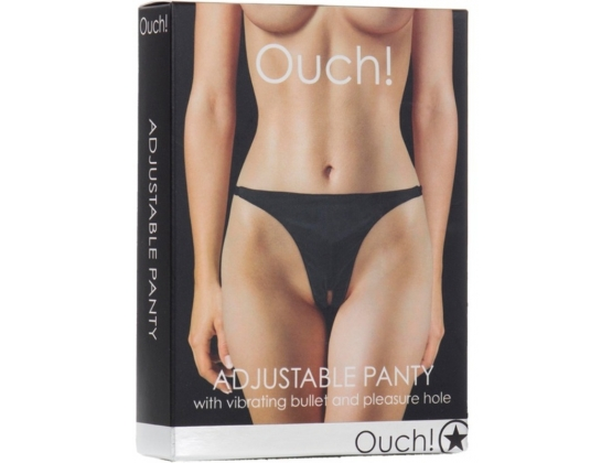Ouch! Adjustable Panty