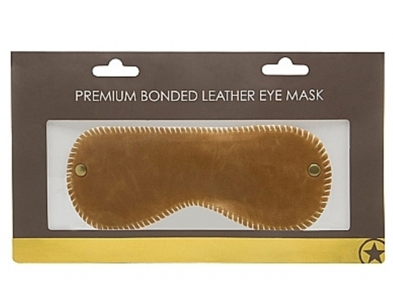 Ouch! Eyemask Brown