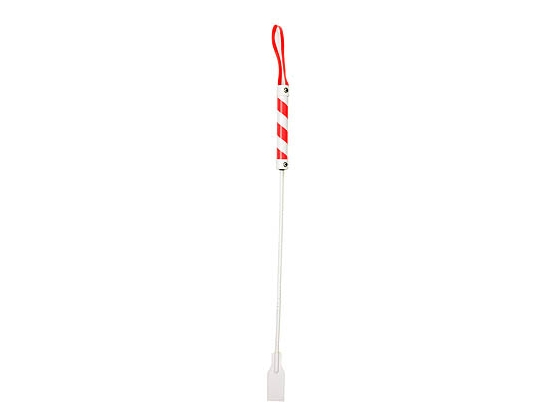 OUCH Cube PVC Crop Strips