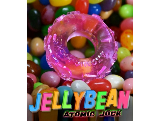 Oxballs Jelly Bean Cock Ring