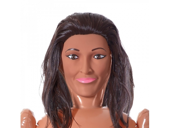 Pipedream Extreme Dollz Katie Cougar