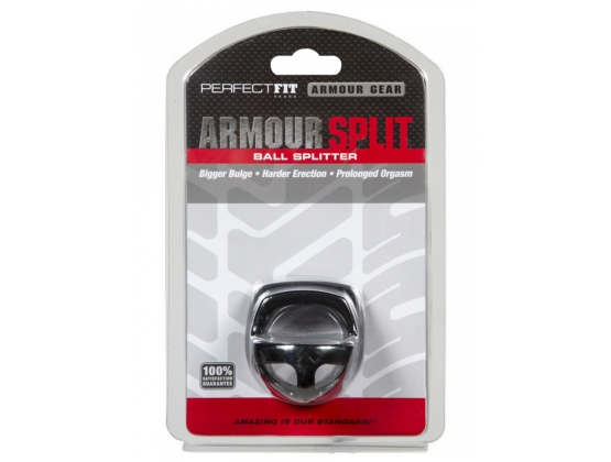 Perfect Fit Armour Split Ball Splitter
