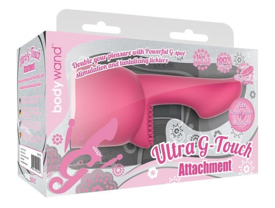 Bodywand Ultra G Touch Attachment
