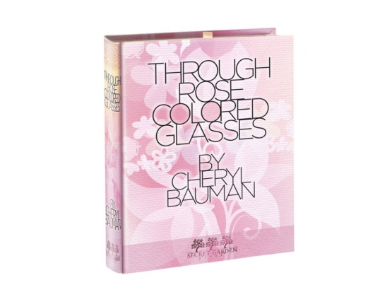 Book Smart Through Rose Colored Glasses