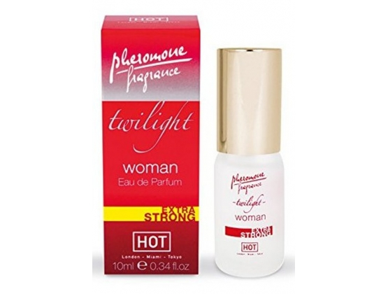 Hot Pheromones Woman Twilight Spray Extra Strong 10ml