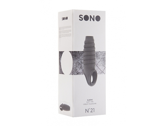 SONO No. 21 Dong Extension