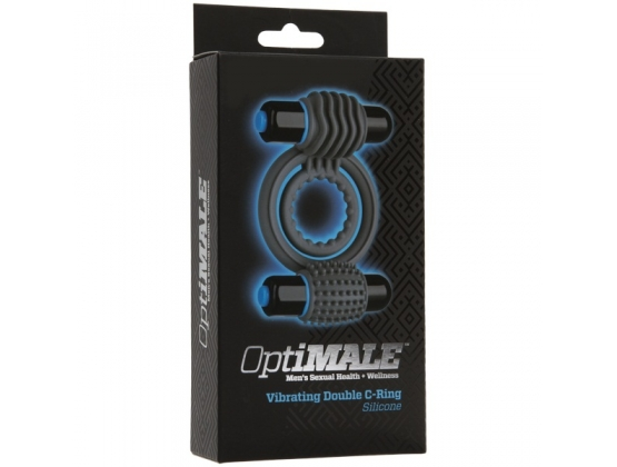 Optimale Vibrating Double C Ring