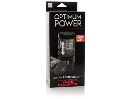 Optimum Power Ultimate Power Stroker