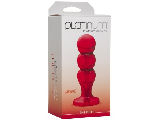 Platinum Premium Silicone The Push