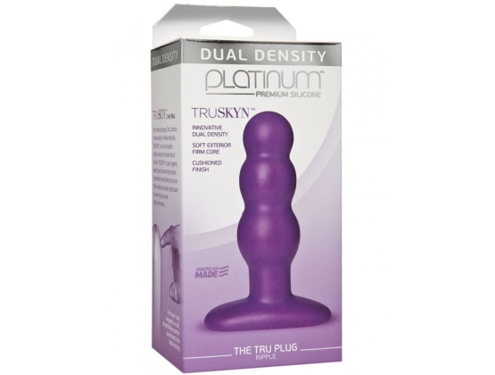 Platinum The Tru Plug Ripple