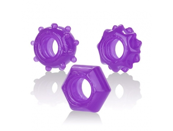 Reversible Ring Set
