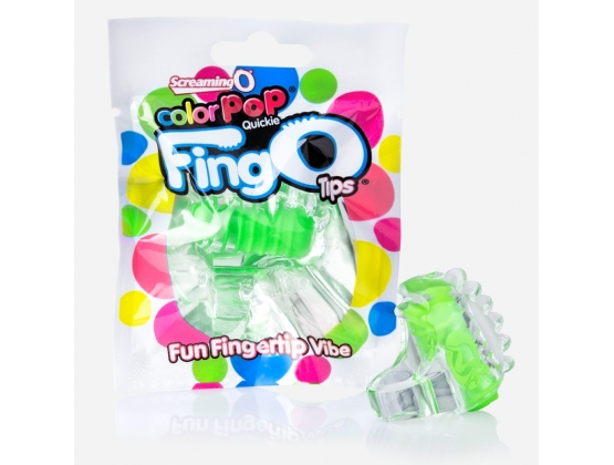 Screaming O ColorPop FingO Tips