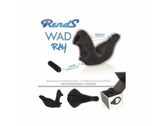 Wad Ray 10 Function