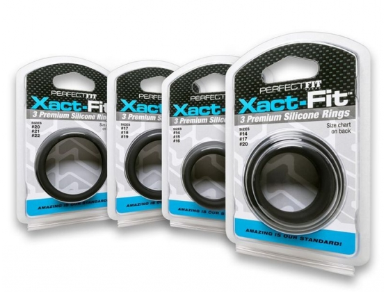 Perfect Fit Xact-Fit Kit
