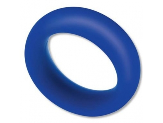 Zolo Extra Thick Silicone Cock Ring
