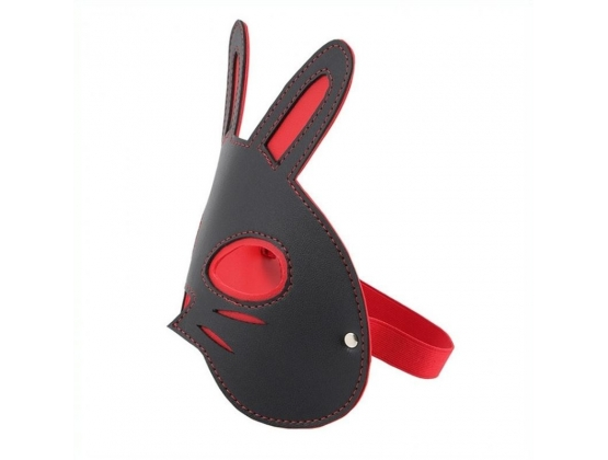 Cos play Rabbit Mask