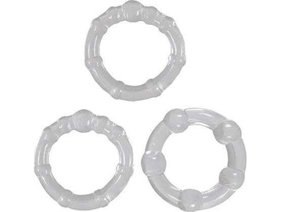 Renegade Intensity Rings 3 Pack