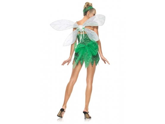 Sequined Sprite Costume