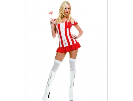 Sexy Candy Girl Adult Costume