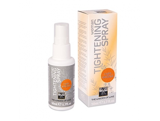 SHIATSU Tightening Spray 50ml