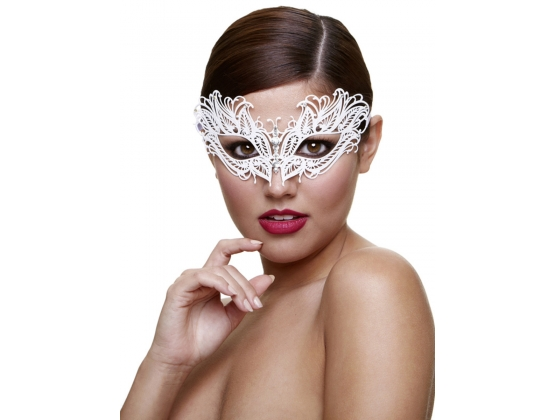 Snow Queen Mask
