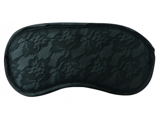Sportsheets Midnight Lace Blindfold