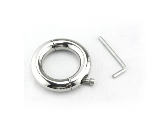 Oval Ball Stretcher In Steel