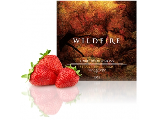 Wildfire Body Butter
